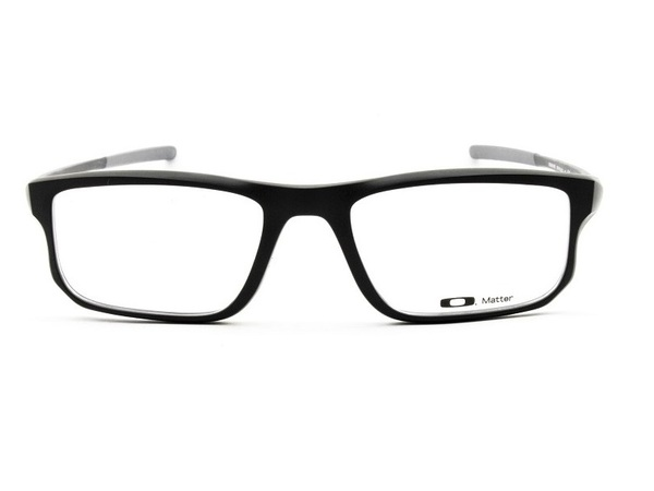 Óculos Grau Oakley Voltage OX8049 0955 Satin Black