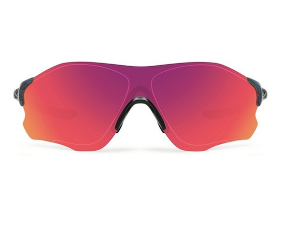 Oakley Evzero Path Oo9308- 02 Planet X + Red Iridium