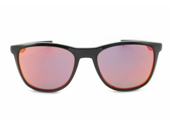 Oakley Trillbe X Polished Black/Ruby Iridium