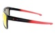 Oakley Sliver XL Ruby Fade Prizm Ruby OO9341-1457 thumb