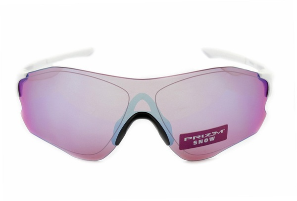 Oakley Evzero Path Polished White Oo9308-1238
