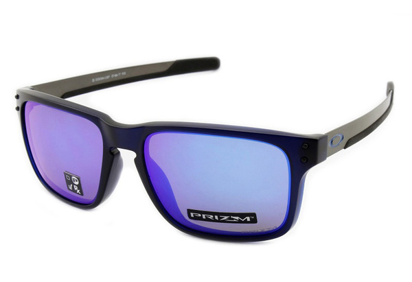 Oakley Holbrook Mix Matte Translucent Blue OO9384 03