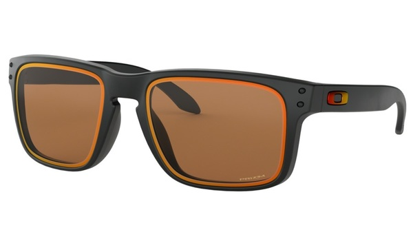 Oakley Holbrook Prizm Bronze Fire And Ice Collection