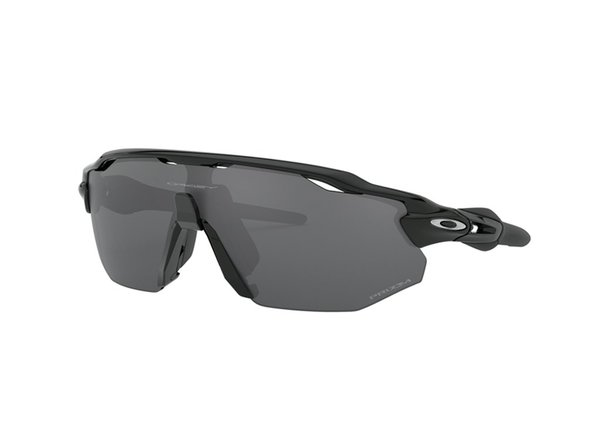 Oakley Radar Ev Advancer Prizm Black Polarizado