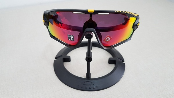 Oakley Jawbreaker Tour De France 2019 Prizm Road