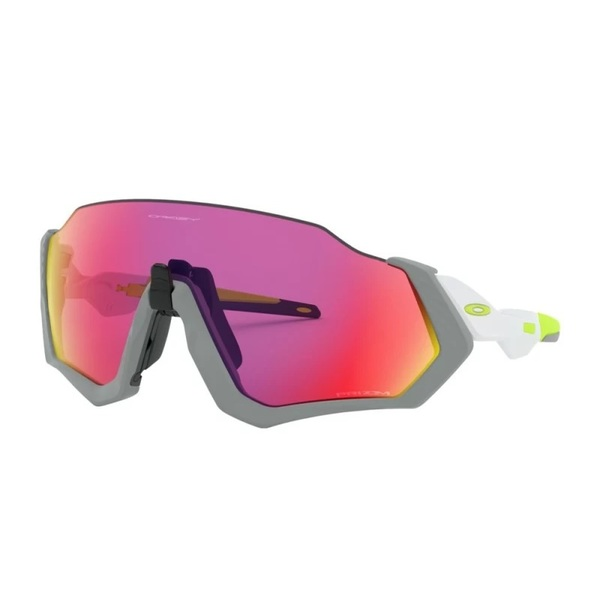 Óculos Oakley Oo9401 1037 Flight Jacket Prizm Road