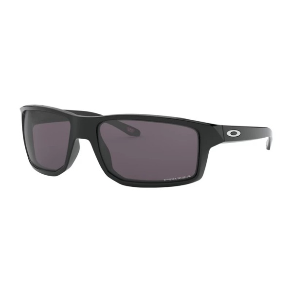 Óculos Oakley Gibston Polished Black Prizm Grey Oo9449 01