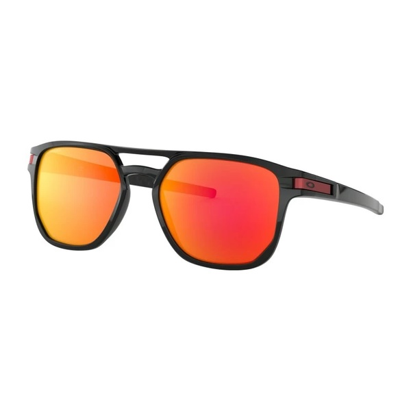 Oakley Latch Beta Prizm Ruby Oo9436 0754