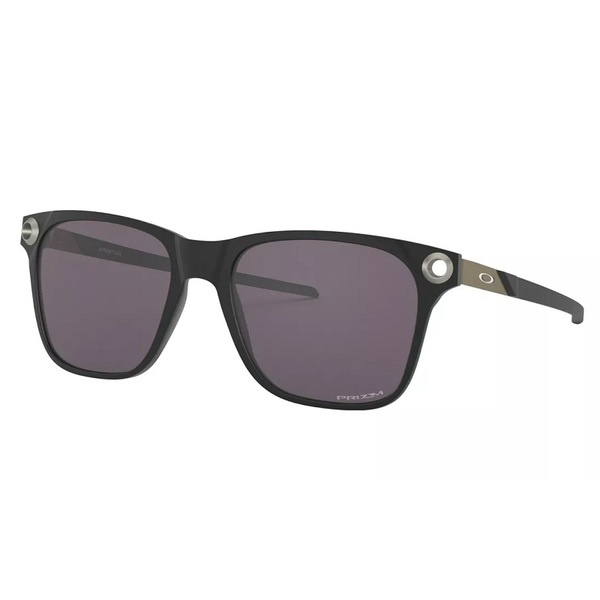 Oakley Apparition Satin Black Prizm Grey Oo9451 01 55