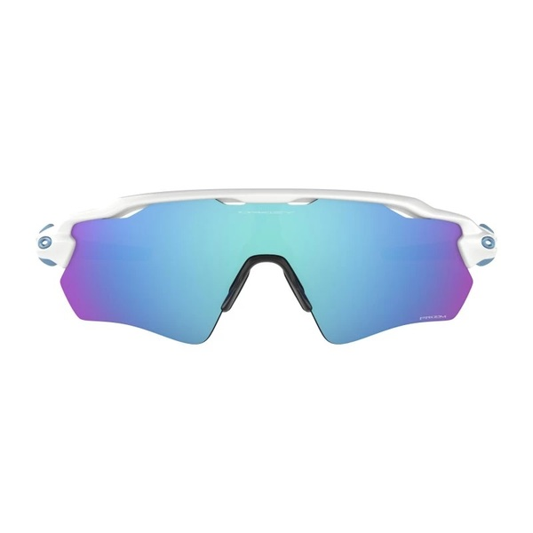Oakley Radar Ev Path Oo9208-57 Polished White / prizm Sappihre