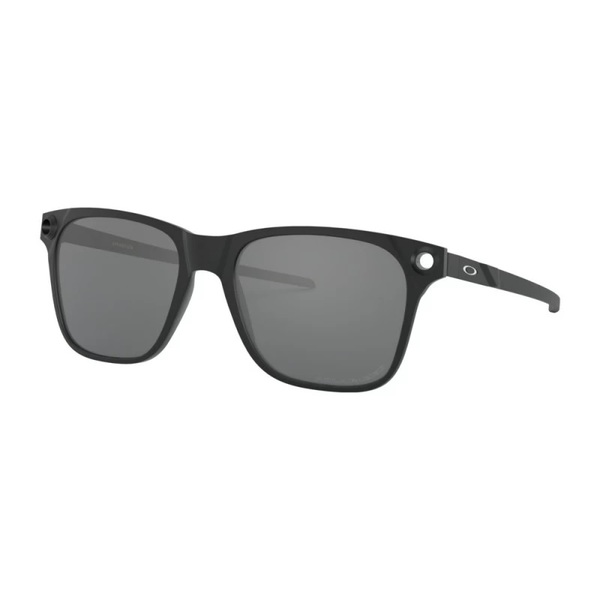 Oakley Apparition Oo9451 0555 Black Iridium Polarizado