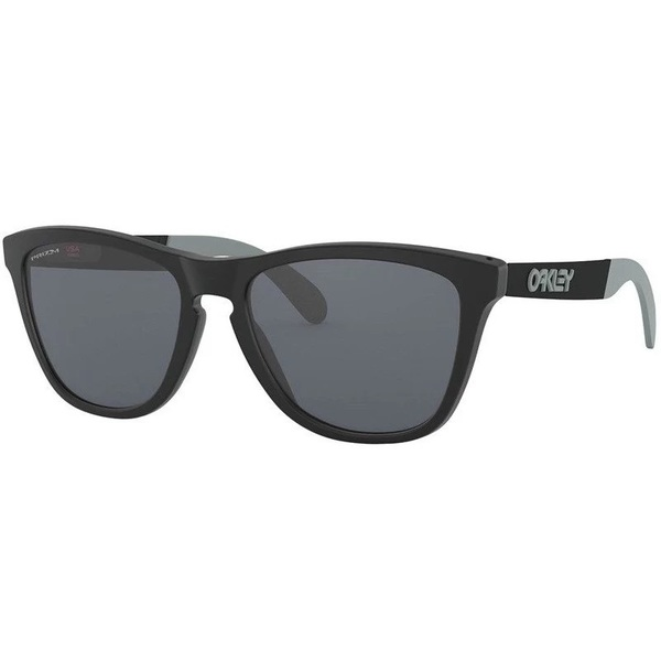 Oakley Frogskins Mix Oo9428 0155 Prizm Grey