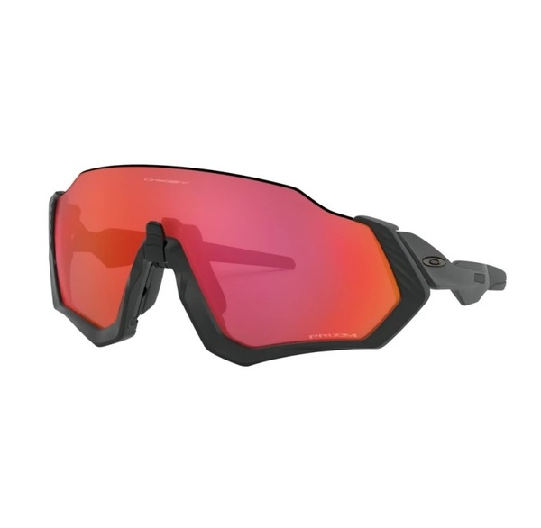 Oakley Flight Jacket Oo9401 1637 Prizm Trail Torch