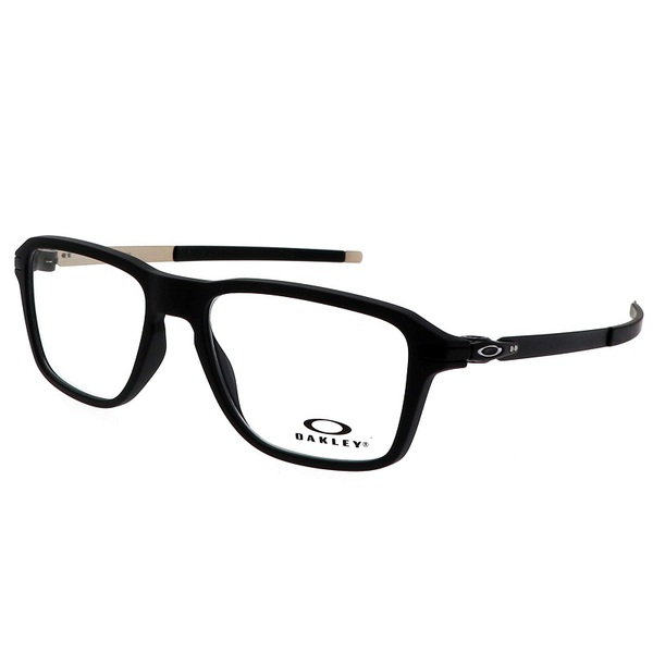 Oakley Wheel House OX8166 01 54 Satin Black