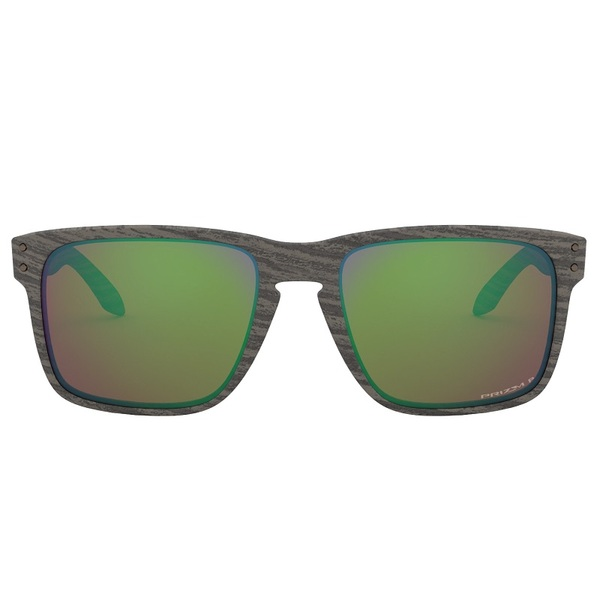 Oakley Holbrook XL Woodgrain Prizm Shallow Polarized
