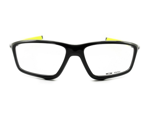Armação Oakley Crosslink Zero Polished Black Ink