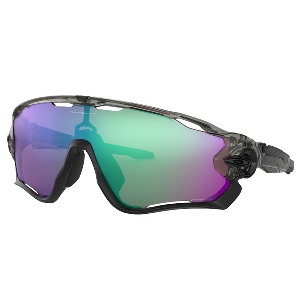 OAKLEY JAWBREAKER OO9290 46 GREY INK JADE IRIDIUM
