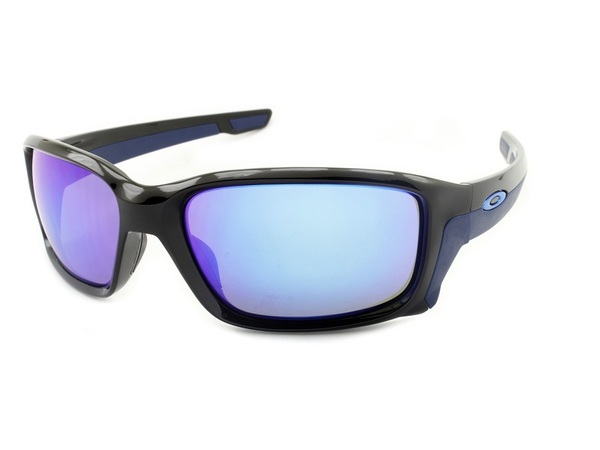 Óculos de Sol Oakley Straightlink Polished Black