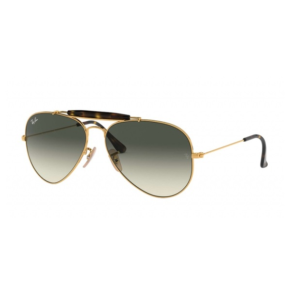 Ray Ban Outdoorsman Ii Rb 3029 181/71 62