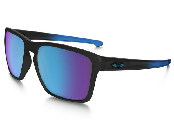 89af5219e4d3c Oakley Sliver XL Sapphire Prizm Polarized OO9341 13 57 ...