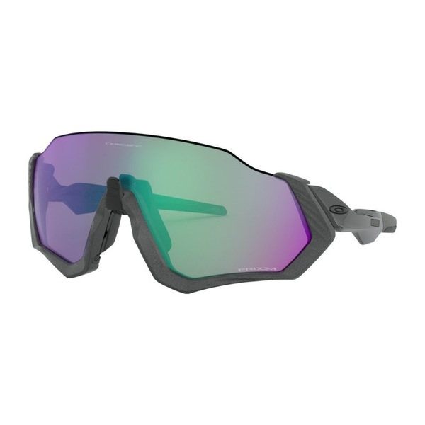 Oakley Flight Jacket Oo9401 1537 Prizm Road Jade
