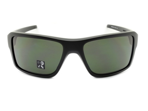 545b90d04c3d6 ... Óculos Oakley Double Edge Matte Black Dark Grey OO9380 01 66