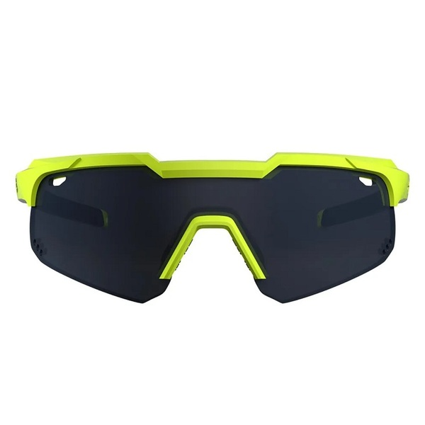 Óculos HB Shield Evo M Neon Yellow Gray