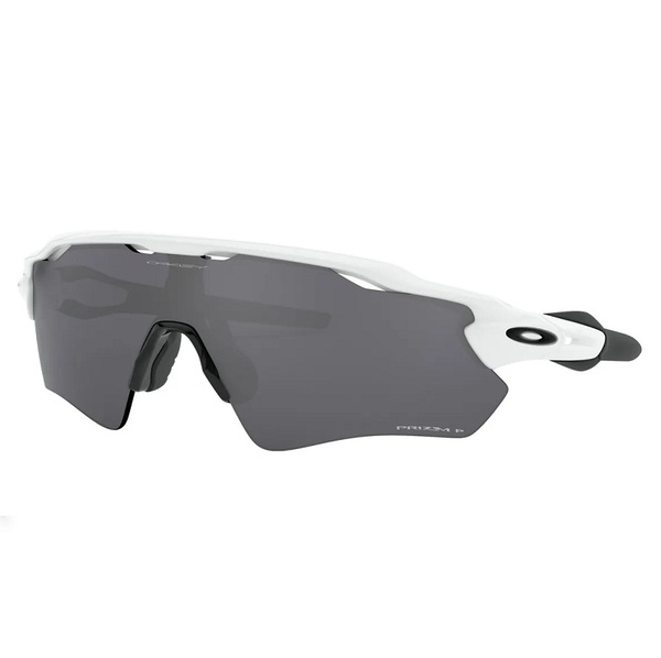 Oakley Radar Ev Path White Prizm Black Polarizado