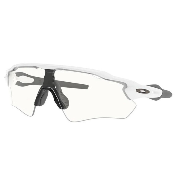 Oakley Radar Ev Path Polished White Clear