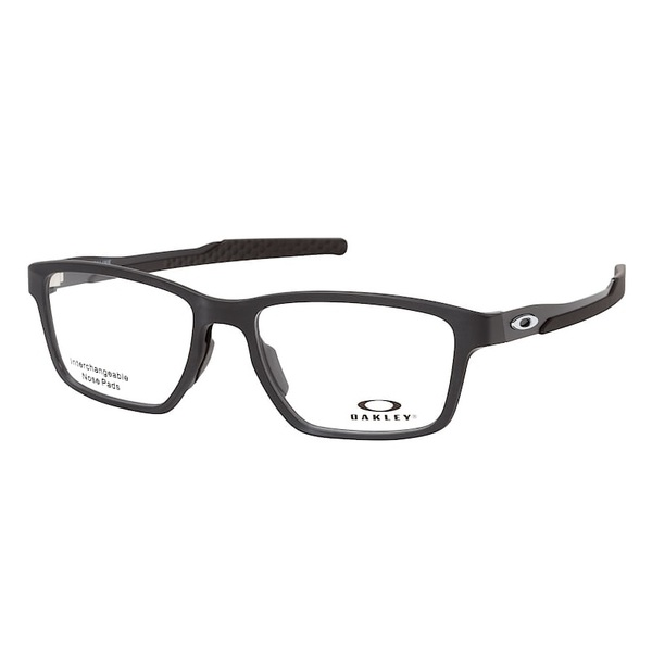 Oakley Metalink Matte Black Ox8153 01 57