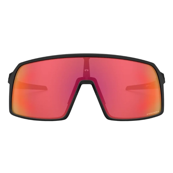 Oakley Sutro Matte Black Prizm Trail Torch