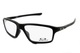 Armação Oakley Crosslink Zero Satin Black Reflect OX8076 thumb