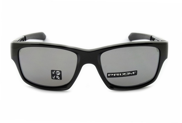 Oakley Jupiter Polished Black Prizm Black Polarized OO9135 2956