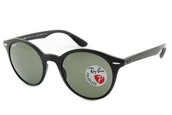 Óculos de Sol Ray-Ban Liteforce Polarizado RB4296 601-S/9A
