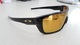 Oakley Straight Back Polished Black 24k Iridium OO9411 thumb